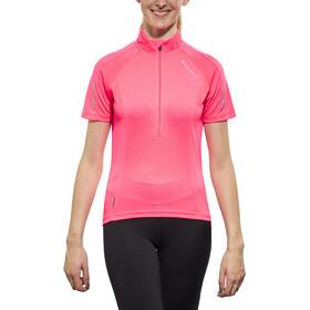 Endura Xtract Jersey Donna, neon pink